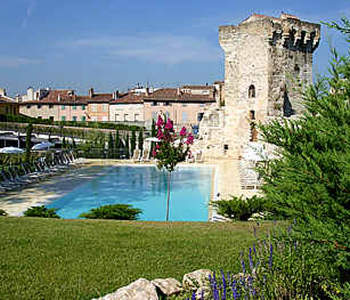 Hotel  Etoiles Aix En Provence Centre Ville